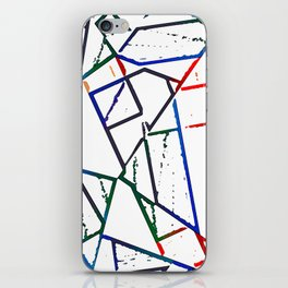 Altered iPhone Skin