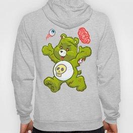 Zombie Bear Hoody