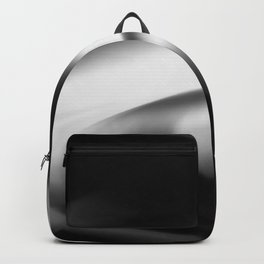 DREAM PATH (Black & Grays) Backpack