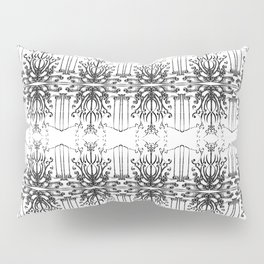 Gates to Dominican Republic Pillow Sham