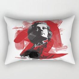 Mozart Rectangular Pillow