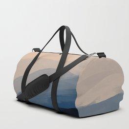 Moonlight View Duffle Bag