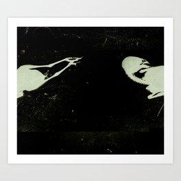 Little Birdo Art Print