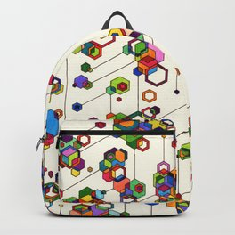 Connected Clusters Backpack