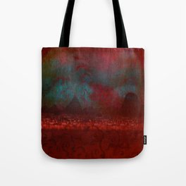 Vietnamese Dream Tote Bag