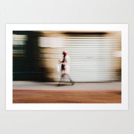 - La mia memoria - Art Print