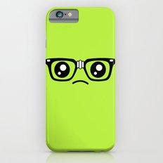 Sad little nerd. iPhone 6s Slim Case