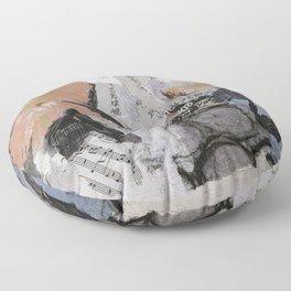 Metamorphosis 184 Floor Pillow