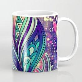 Abstract Design #65 Coffee Mug
