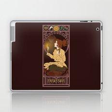 Anastasia Nouveau - Anastasia Laptop & iPad Skin