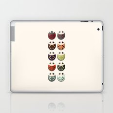 Ladies and... Laptop & iPad Skin