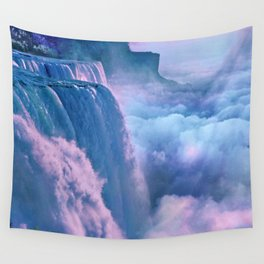 Niagara Falls Wall Tapestry