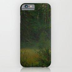 Magical mist iPhone 6s Slim Case