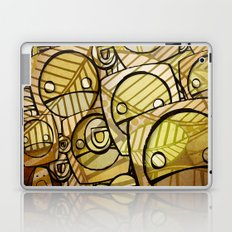 go ape Laptop & iPad Skin