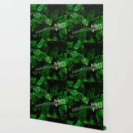 Leaves V1 Wallpaper