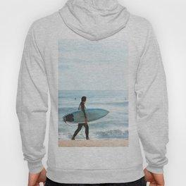 Pray For Surf Hoody
