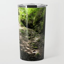 Out of the Cave Travel Mug