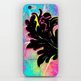 Fancy Bird iPhone Skin