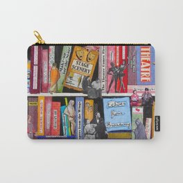 The Science Of Theatre Carry-All Pouch