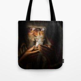 St Nicholas Tote Bag