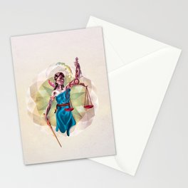 Themis Stationery Cards