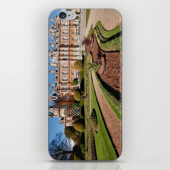 Waddesdon Manor iPhone & iPod Skin