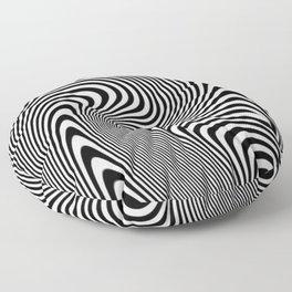Xehex Floor Pillow