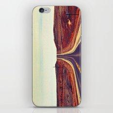 Midwestern Stretch iPhone & iPod Skin