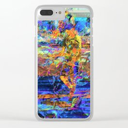 20180723 Clear iPhone Case