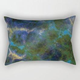 Above The Firmament Rectangular Pillow