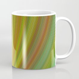 Vivid space Coffee Mug