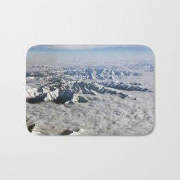 Himalaya mountains - Tibet Bath Mat