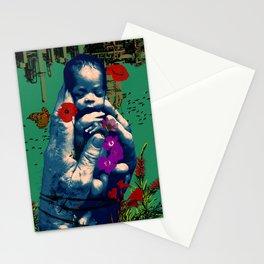 Ethologia Stationery Cards
