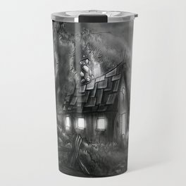 The forest Spirits Travel Mug