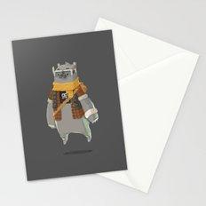 Timebear Stationery Cards