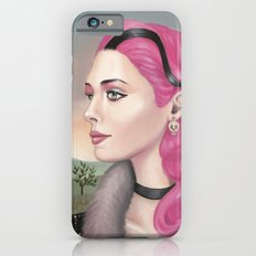 Thomasina iPhone 6s Slim Case