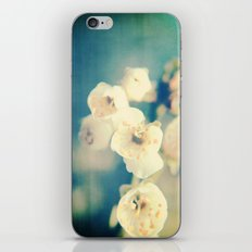 Cherryblossom a la Chinoise iPhone & iPod Skin