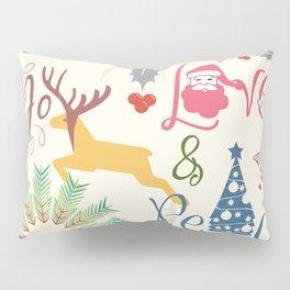 Christmas Pillow Sham