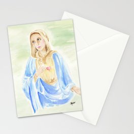 Maternal Love Stationery Cards
