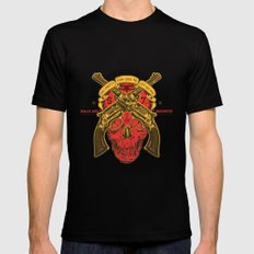Firefly 57th Brigade Mal's Independents Brigade Black LARGE Mens Fitted Tee