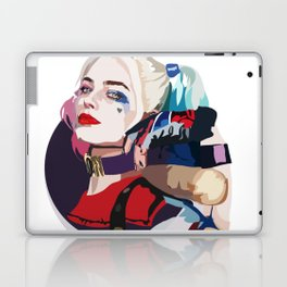 Harley Quinn - Suicide Squad - Laptop & iPad Skin