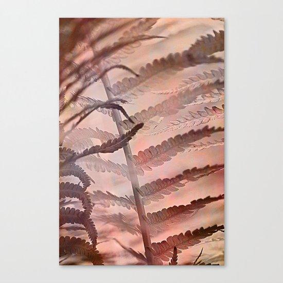 #169 Canvas Print