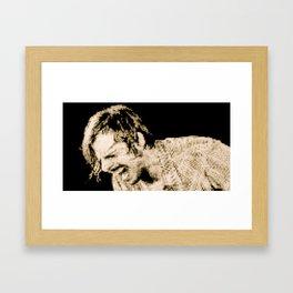 Here for You (Micheal Larsen) Framed Art Print