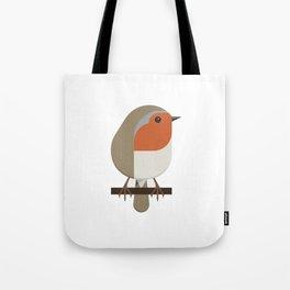 #Bird5 Tote Bag