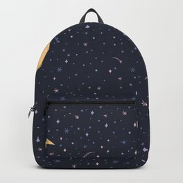 Star Gazing Nights Backpack