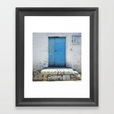 Doors of Perception 31 Framed Art Print