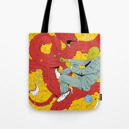 HVMR Tote Bag