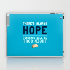 There's Always Hope... Laptop & iPad Skin