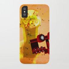 Akusch Slim Case iPhone X