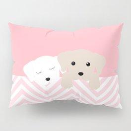 dogs Pillow Sham